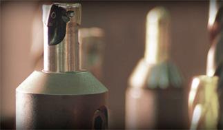 XactSpec   Precision machining + deep hole drilling